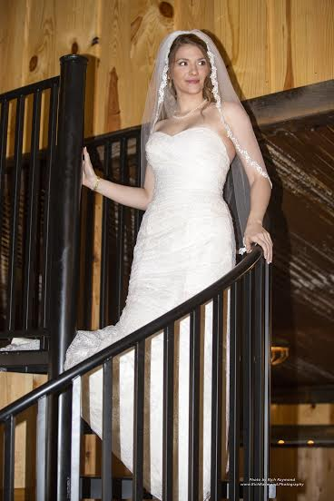 Samantha stairs
